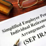 self directed sep ira