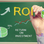 Self directed asset class roi