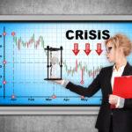 diversify investments during stock market crash